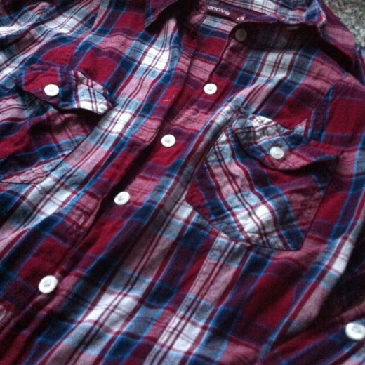 Рубашка. Фото 1. Ярославль.