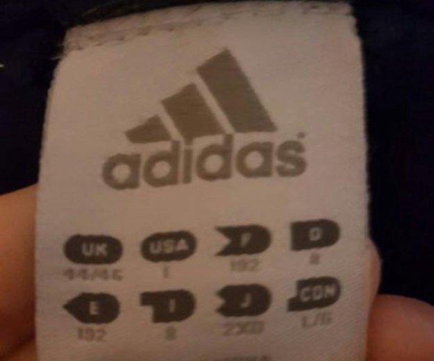 Куртка adidas. Фото 2. Красногорск.