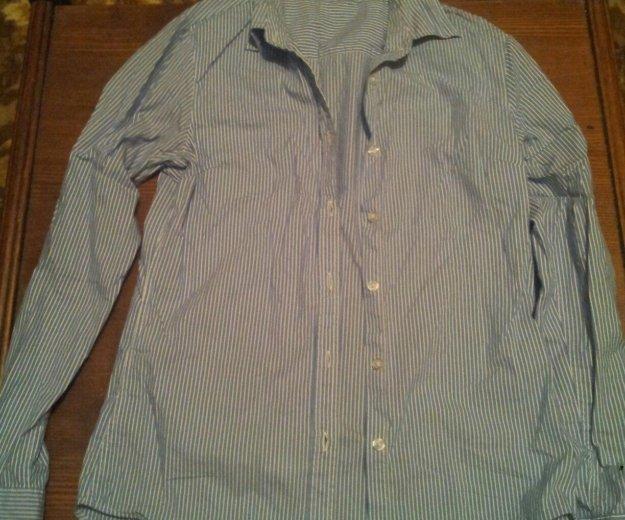 Рубашка женская. Фото 1. Ливны.