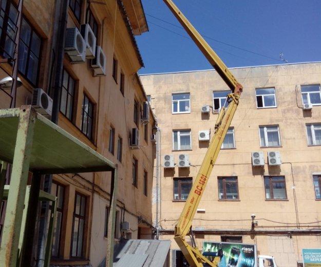 Автовышка. Фото 3. Нижний Новгород.