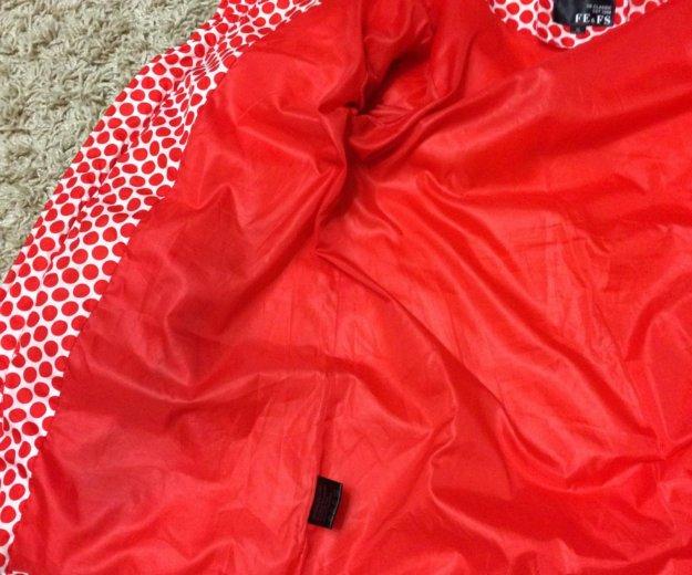Куртка на синтепоне. Фото 2. Шарыпово.