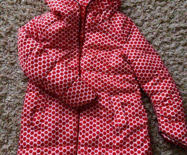 Куртка на синтепоне. Фото 1. Шарыпово.