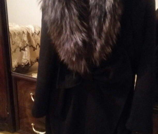 Пальто,италия. Фото 1. Таганрог.