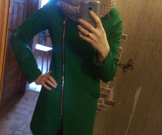Пальто. Фото 1. Екатеринбург.