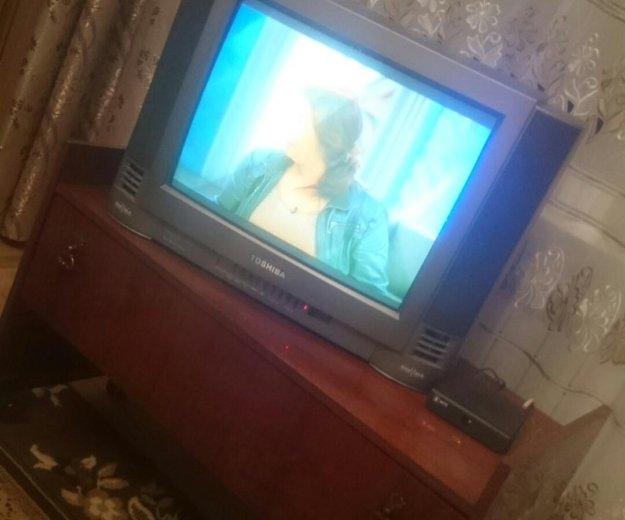 Телевизор toshiba. Фото 1. Тула.
