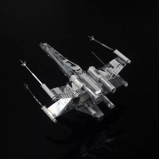 """Star wars 3d-пазл т-65 """"x-крылый истребитель"""". Фото 2. Санкт-Петербург."""