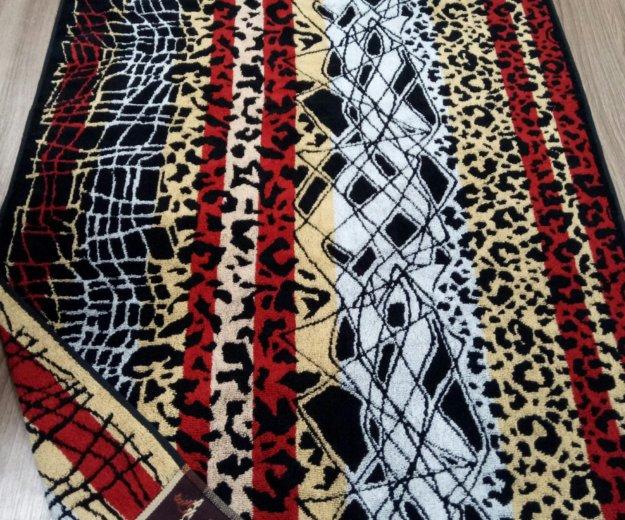 Махровое полотенце. Фото 1. Камышин.