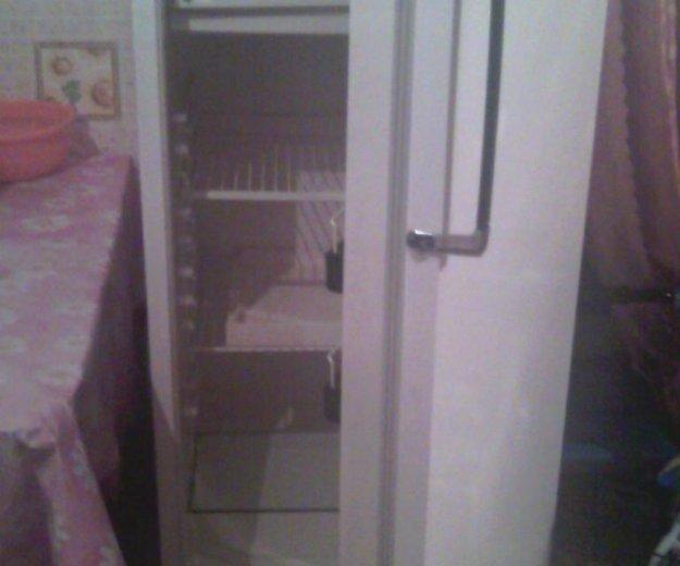 Холодильник полюс. Фото 1.
