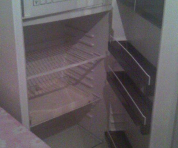 Холодильник полюс. Фото 2.
