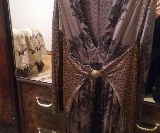 Платье, роберто кавалли. Фото 2. Таганрог.