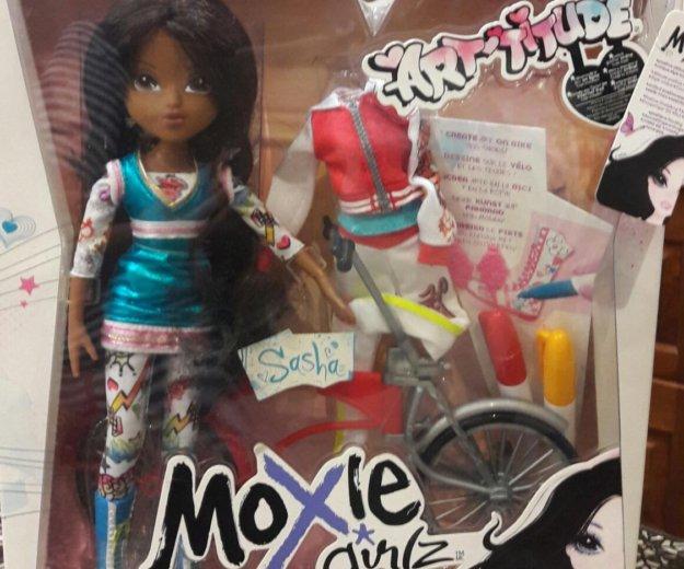 Новая кукла мокси. Фото 1. Армавир.