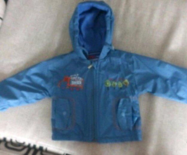 Детская куртка. Фото 1. Тюмень.