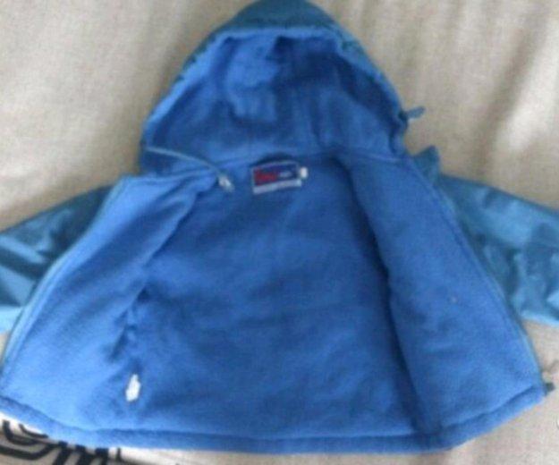 Детская куртка. Фото 2. Тюмень.