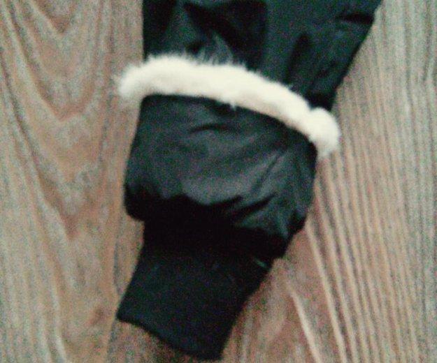 Пальто - пуховик, 40-42 размер. Фото 3. Балашиха.