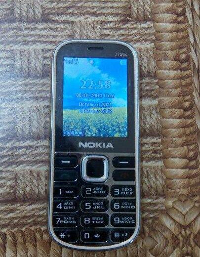 Nokia 3720 classic. Фото 2. Орехово-Зуево.