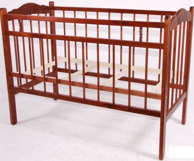 Отдам детскую кроватку. Фото 1.