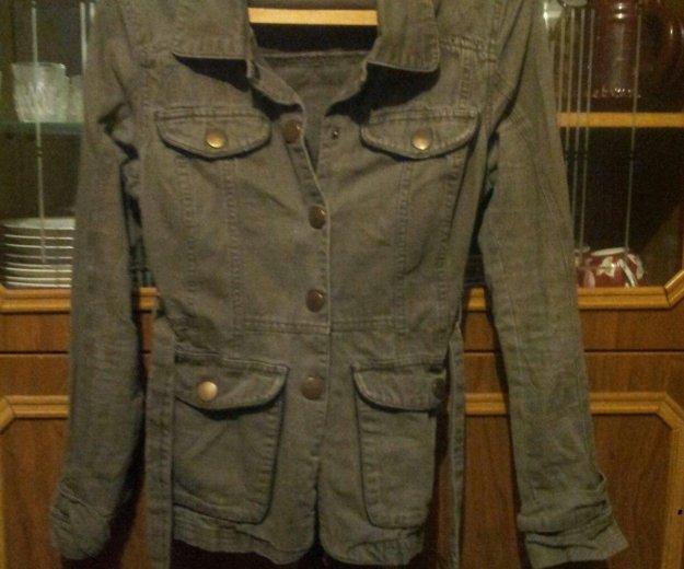 Куртка-пиджак. Фото 1. Ливны.