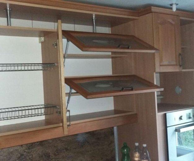 Кухонный гарнитур. Фото 1. Таганрог.