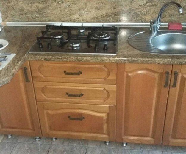 Кухонный гарнитур. Фото 3. Таганрог.