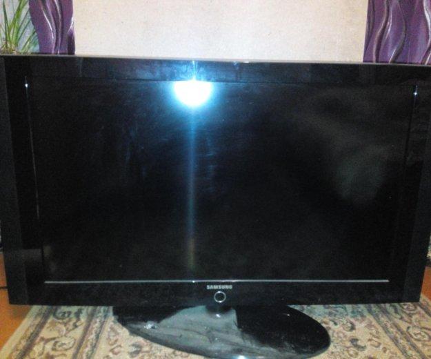 Телевизор на запчасти самсунг le40a330j1. Фото 2. Шуя.