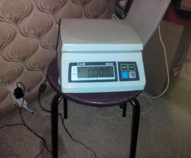 Электронные весы. Фото 2. Балашиха.