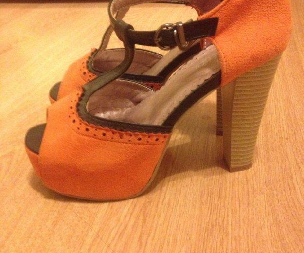Туфли женские. Фото 2. Балашиха.