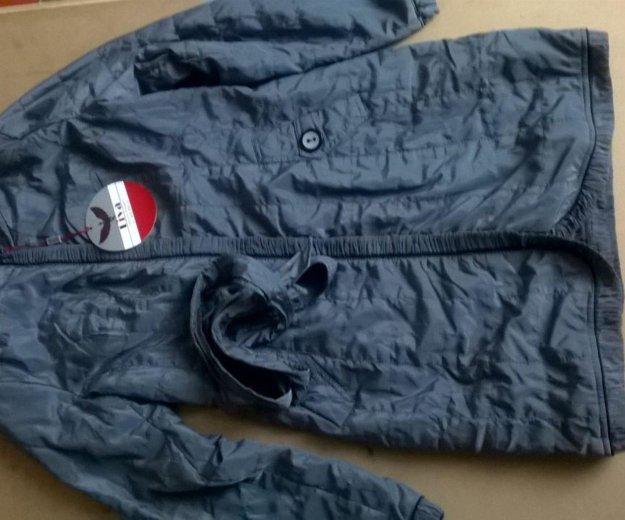 Плащ, куртка. Фото 2. Терек.