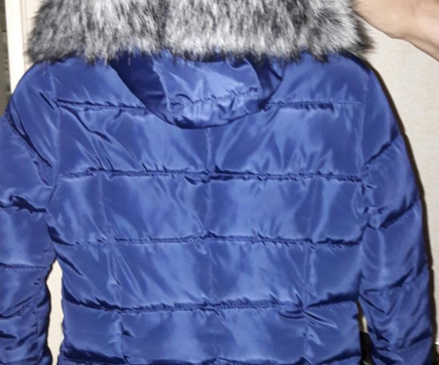 Куртка зимняя. Фото 2. Обнинск.