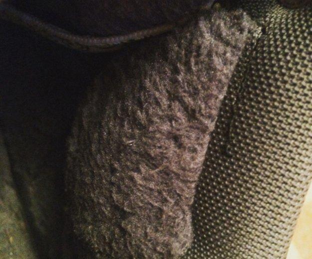 Кроссовки зимние ботинки 36 размер женские детские. Фото 3. Омск.