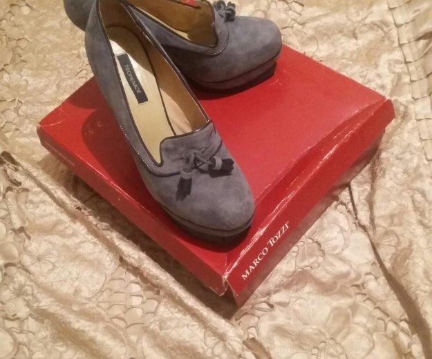 Туфли, замша. Фото 2. Таганрог.