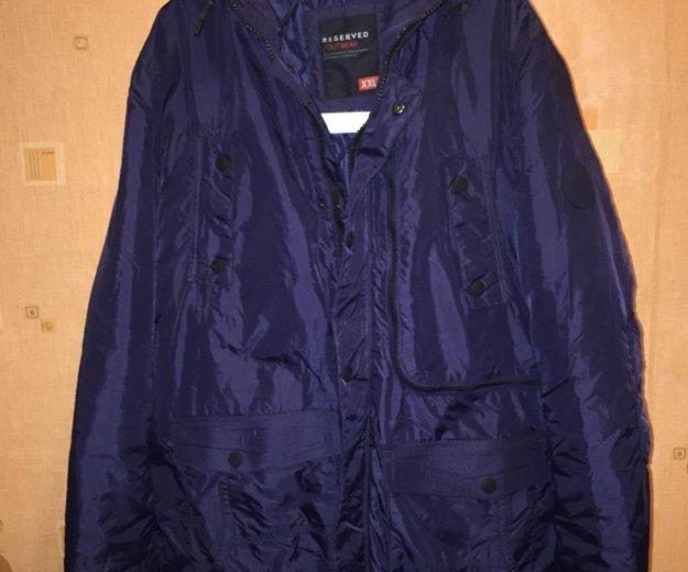 Куртка аляска. Фото 2. Москва.