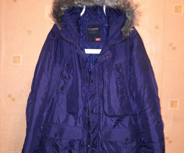Куртка аляска. Фото 1. Москва.