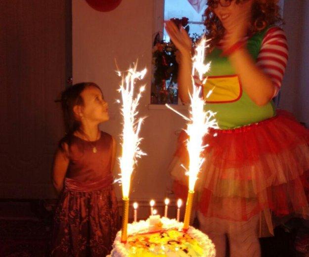 Детский праздник. Фото 1. Волгоград.