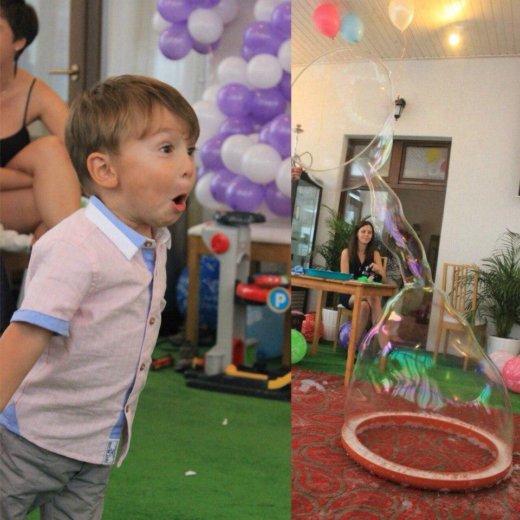 Детский праздник. Фото 3. Волгоград.
