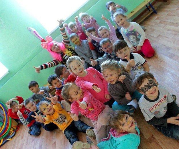 Детский праздник. Фото 4. Волгоград.