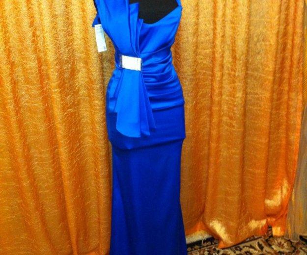 Платье вечернее. Фото 2. Набережные Челны.