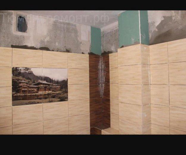 Отделка квартир. Фото 2. Ижевск.