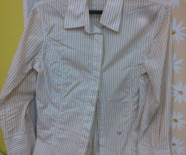 Рубашка деловая. Фото 1. Ижевск.