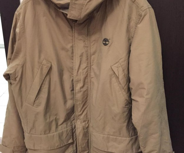 Куртка timbetland. Фото 3.