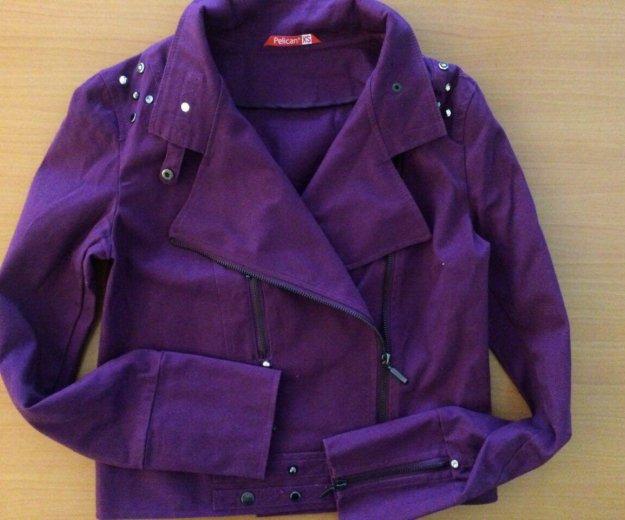 Джинсовые куртки. Фото 1. Тольятти.