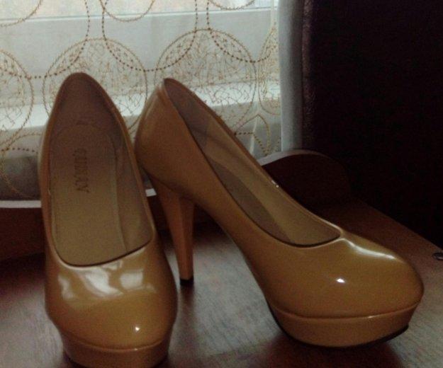 Обувь. Фото 2. Вязники.