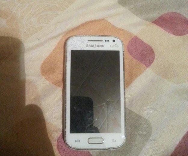 Samsung galaxy ace 2 gt-18160. Фото 1. Москва.