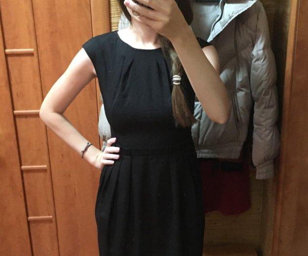 Платье-тюльпан. Фото 1. Москва.