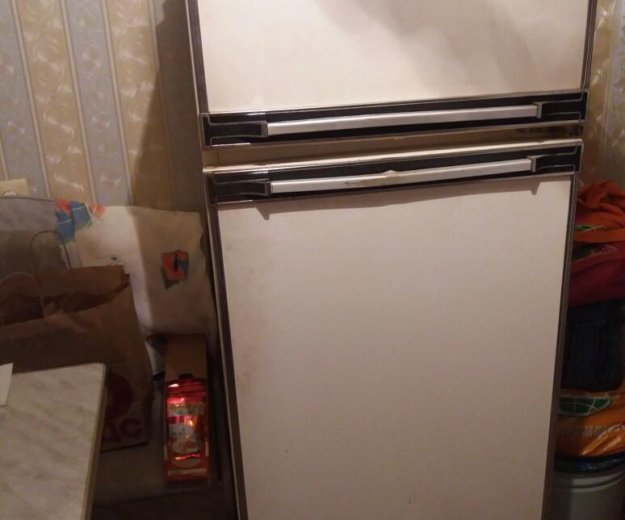 Холодильник ока. Фото 2. Тула.
