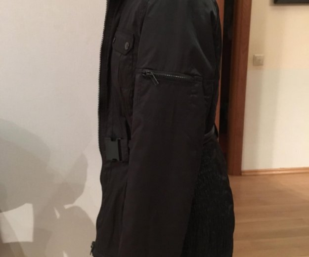 Куртка осенняя. Фото 3. Москва.