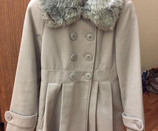 Женское пальто. Фото 1. Люберцы.