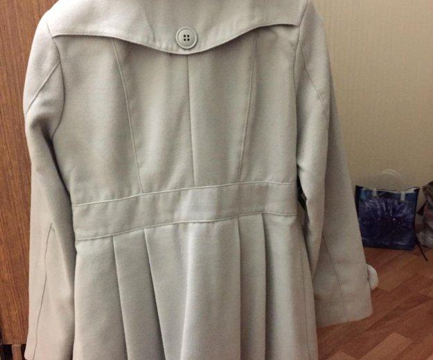 Женское пальто. Фото 2. Люберцы.