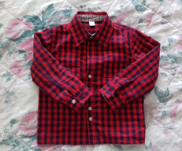 Рубашка gloria jeans. Фото 2. Екатеринбург.