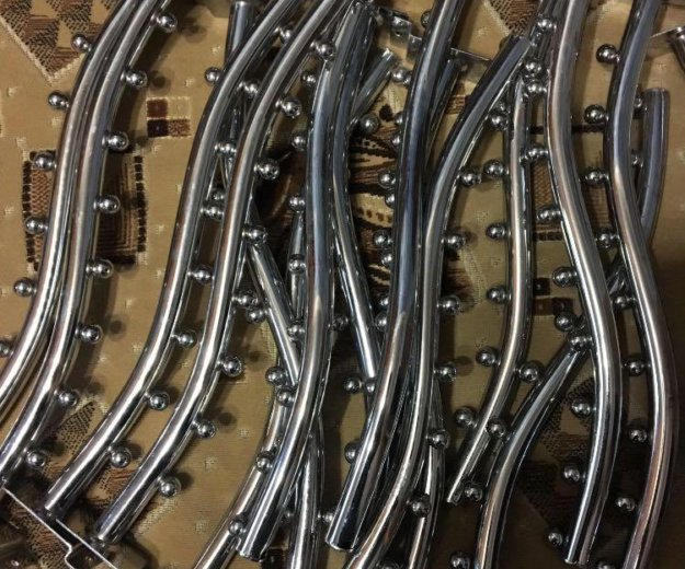 Крючки для эконом панелей. Фото 1. Серпухов.