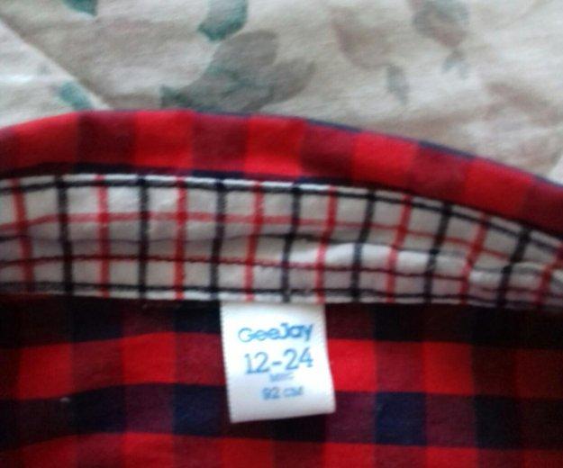 Рубашка gloria jeans. Фото 3. Екатеринбург.